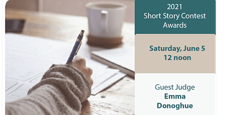Alice Munro Festival of the Short Story / Short Story Contest Awards tickets