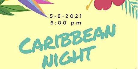 Caribbean Night! tickets