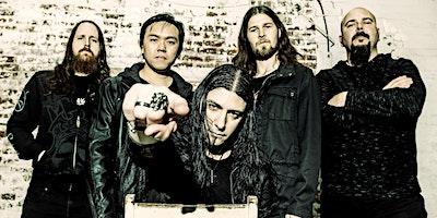 "Vanishing Point ""Dead Elysium"" Australian Tour"