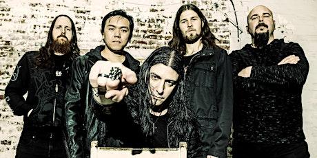 """Vanishing Point """"Dead Elysium"""" Australian Tour tickets"""