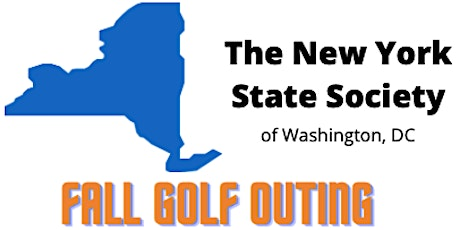 NYSS Fall Golf  Outing tickets