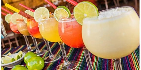 Buffalo Margarita & Mimosa Fest tickets