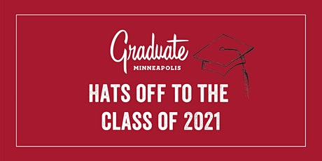Graduate Minneapolis: University of Minnesota Commencement Celebrations tickets