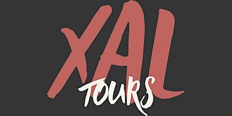 Tour de la pitaya 16 de Mayo boletos