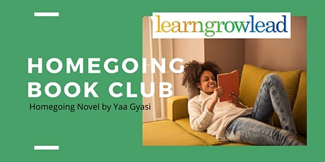Homegoing Book Club tickets