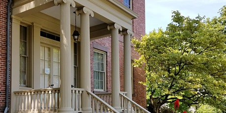 Ten Broeck Mansion Tour tickets