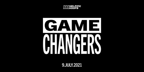 Helping Hoops | Game Changers tickets