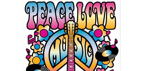 Peace, Love, and Music Spring Production tickets