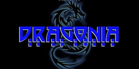 Dragonia . LA's 1st Annual Music Festival tickets