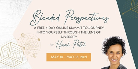 Blended Perspectives: A Free 7-Day Online Summit tickets