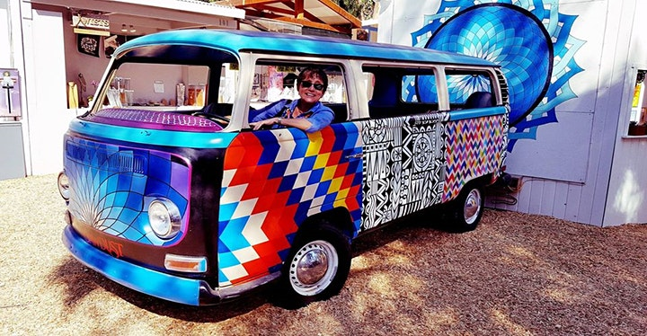 Laguna Beach Festival of Arts & Pageant of the Masters - Bus A image