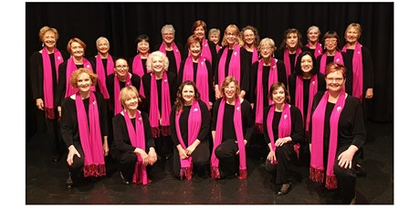Singing Sweet Dreams  Acapella Harmony Singing for Beginners tickets