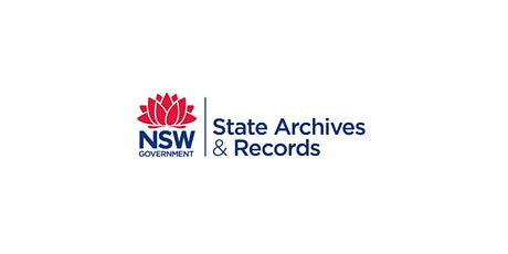 NSW State Archives - Introductory Talk & Behind the Scenes Tour tickets