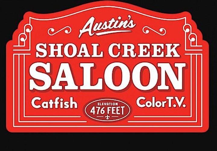 LSU Austin Crawfish Boil & Fundraiser image