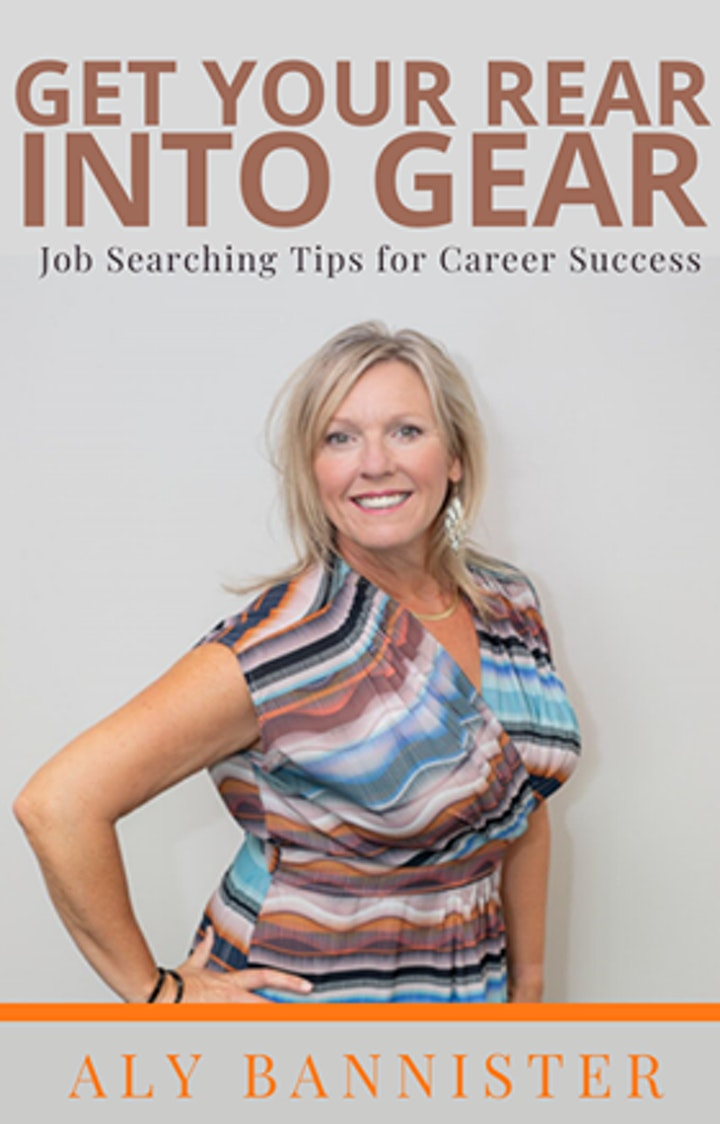 Career Development with  Career Coach - Alison Bannister image