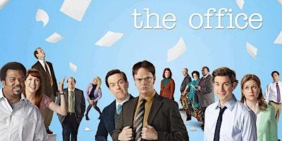 In Venue: THE OFFICE Trivia [FITZROY]