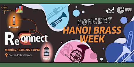 HANOI BRASS WEEK tickets