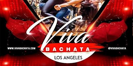 Viva Bachata LA - Social tickets