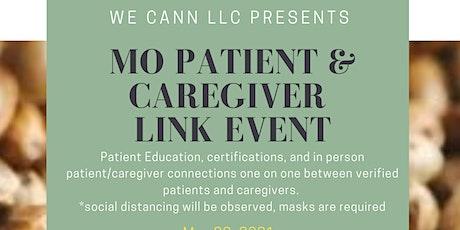 Missouri Patient and Caregiver Link Event - St. Louis tickets
