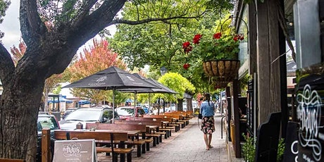 Womens Day Out - Trip to Hahndorf tickets