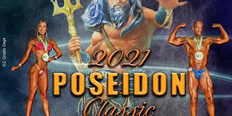 2021 NFF POSEIDON CLASSIC tickets