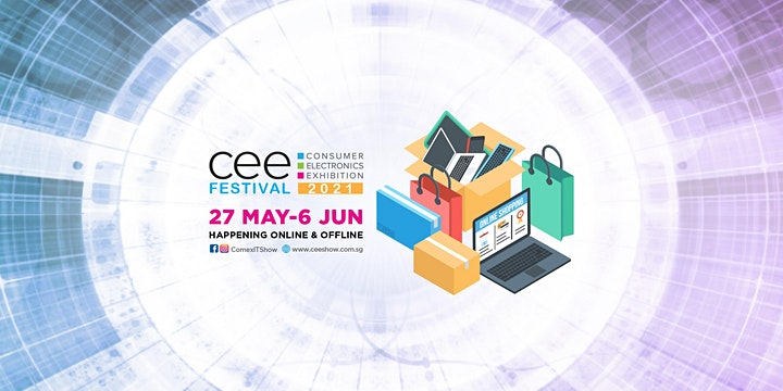 CEE Festival 2021   27 May - 6 June image