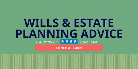 Wills & Estate Planning Advice tickets