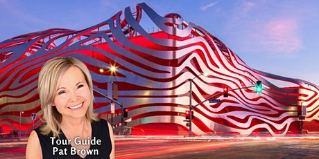 DayTrip to Petersen Automotive Museum & Farmers Market: 6/19/2021(Bus A) tickets