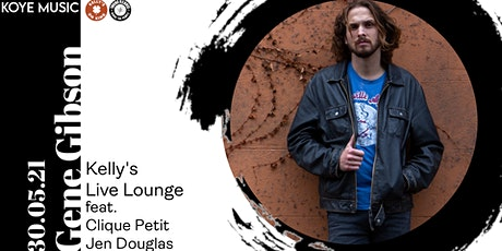 Young Henrys Sunday Session Ft. Gene Gibson w' Clique Petit & Jen Douglas tickets