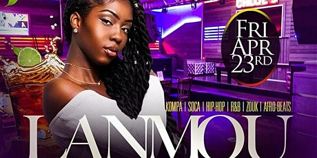 """""""LANMOU FRIDAYS"""" @ CHLOES tickets"""