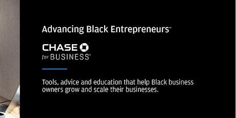 Navigating Your Cash Flow- Advancing Black Entrepreneurs tickets