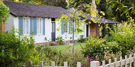 La Trobe's Cottage  - May Open Day tickets