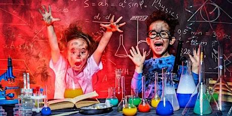 Mad Scientist Club 2021-5 tickets