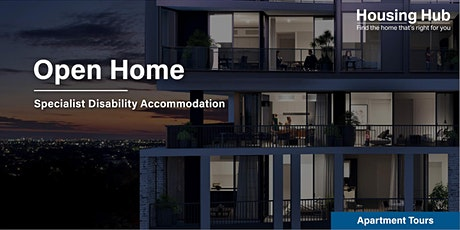 Open Home SDA Apartments - Sydney Olympic Park by Summer Housing tickets