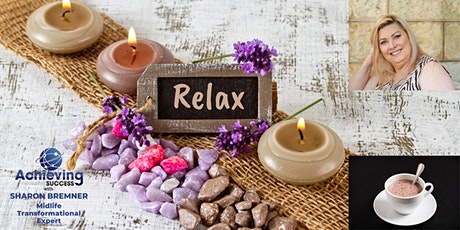 Anxiety Release and Grounding Sound Healing and Meditation tickets