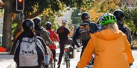 Confident City Rider Course - Cycle Skills Courses tickets