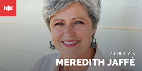 Author Talk with Meredith Jaffé - Nowra Library tickets