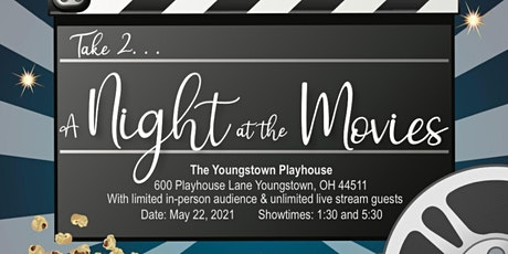 """The Pennsylvania Dance Company presents, """"Take 2... A Night at the Movies"""" tickets"""