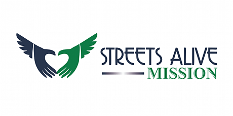 May 23, 2021- Missions Month: Streets Alive tickets