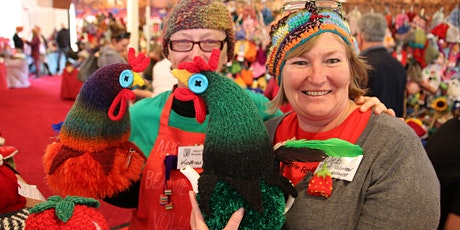 Alice Springs Beanie Festival tickets