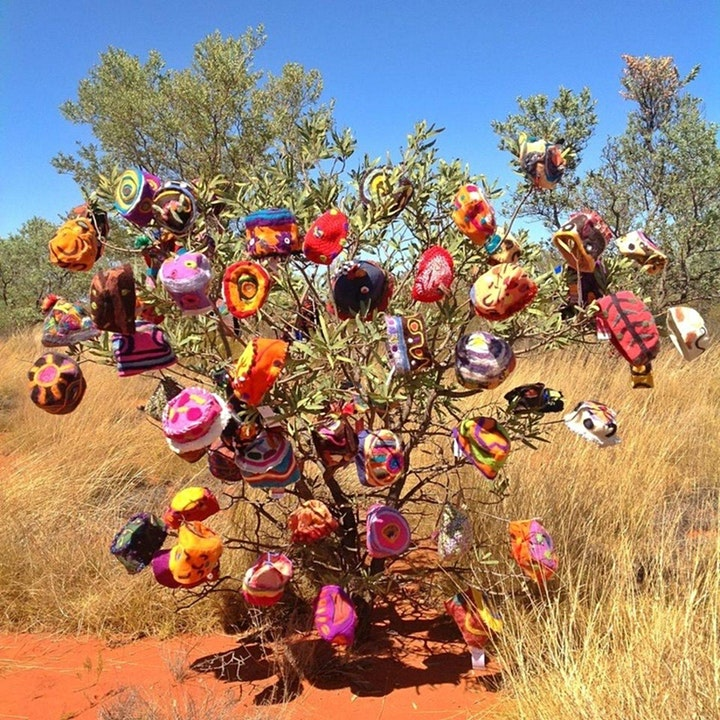 Alice Springs Beanie Festival image
