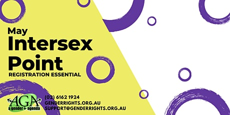 Intersex Point (formally Side by Side) May tickets