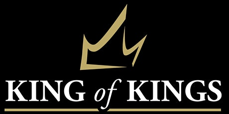 May 30, 2021- Missions Month: King of Kings India tickets