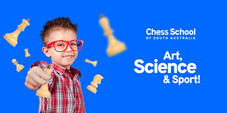 Chess School SA & Hamra Library Free Chess Club tickets