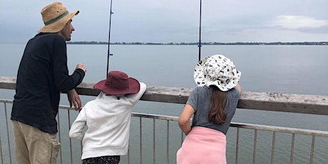 Fishing for Beginners for BCC Chill Out - Manly tickets