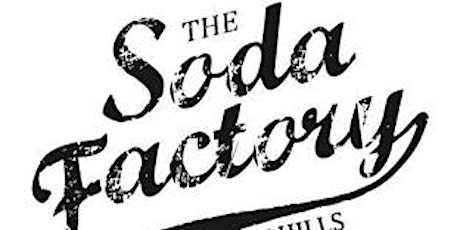 The Toothpicks,  Ginger Bakers & Jackrabbit at The Soda Factory tickets