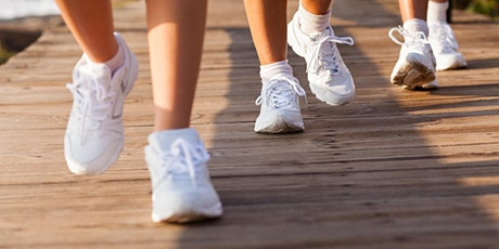 An ADF families event: Walk and talk, Townsville tickets