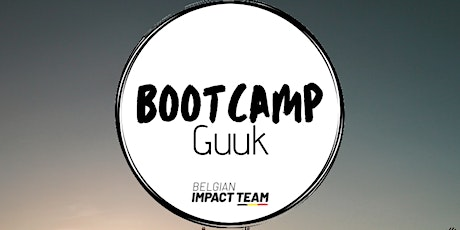 Bootcamp Guuk tickets