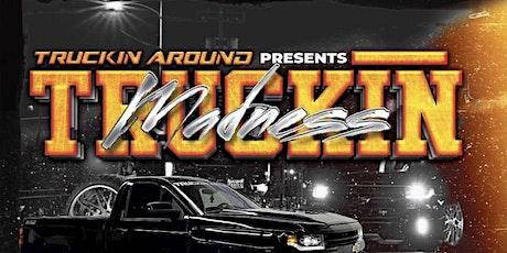 Truckin Madness tickets