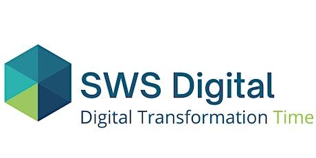 Digital Transformation Time: Meine Daten als Rohstoff nehmen Tickets